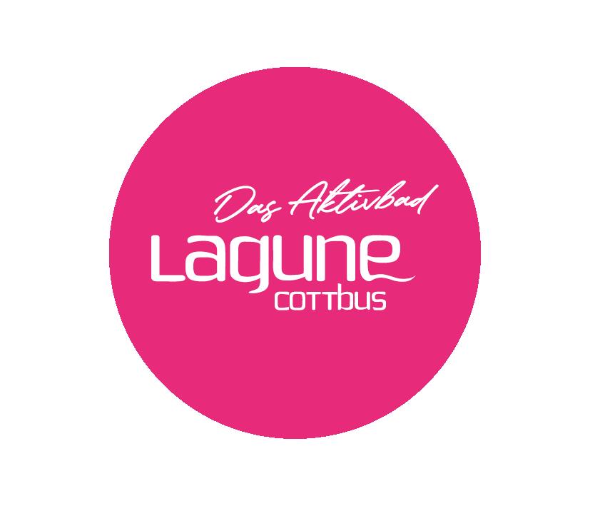 Logo Lagune Cottbus - Das Aktivbad